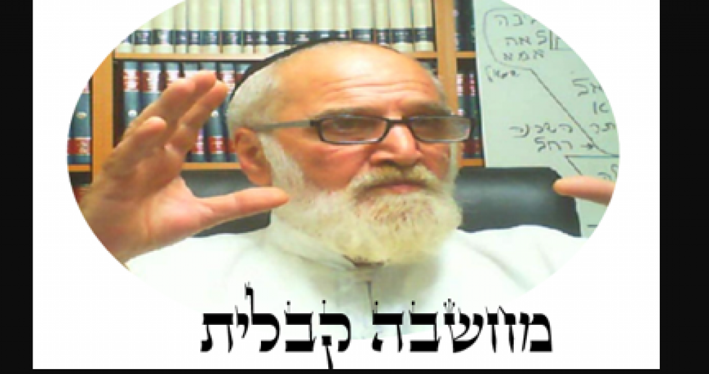 מאמרים של רבי דוד קורן
